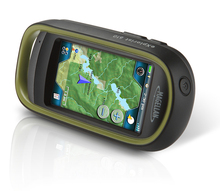 Original handheld navigator gps for Magellan eXplorist 610 gps for hiking and gps geocaching