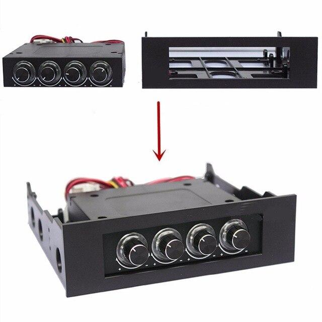 Cewaal Neue ABS 3.5 ''zu 5.25'' Festplatte Halterung Computer Fall Adapter Montage Halterung Floppy Hohe Qualität