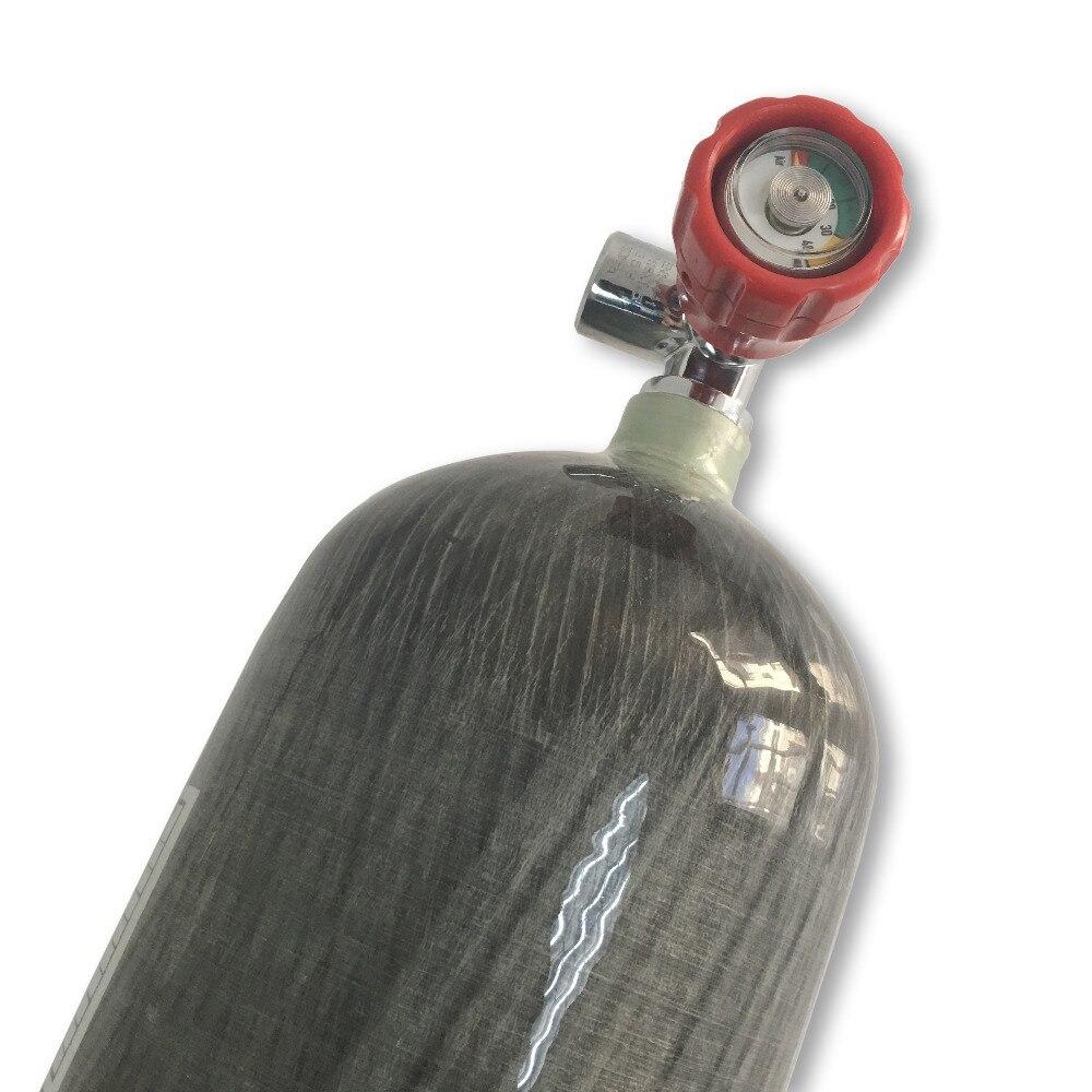 AC16811 HP Paintball Tank PCP Air Gun Tank 6.8L CE 4500PSI Composite Carbon Fiber SCUBA Diving Tank Oxygen Cylinder Acecare 2019AC16811 HP Paintball Tank PCP Air Gun Tank 6.8L CE 4500PSI Composite Carbon Fiber SCUBA Diving Tank Oxygen Cylinder Acecare 2019