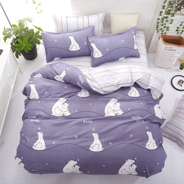 Unique Bedding Set