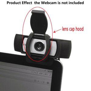 Image 2 - OOTDTY For Logitech HD Pro Webcam C920 C922 C930e Protects Lens Cap Hood cover case GW