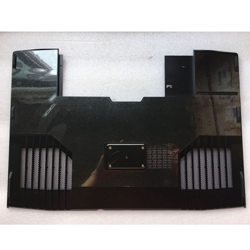 Gzeele New For Dell Alienware M17x R4 Laptop Bottom Access P/n 0r59n5 Lower Base Door Access Panel Bottom Cover