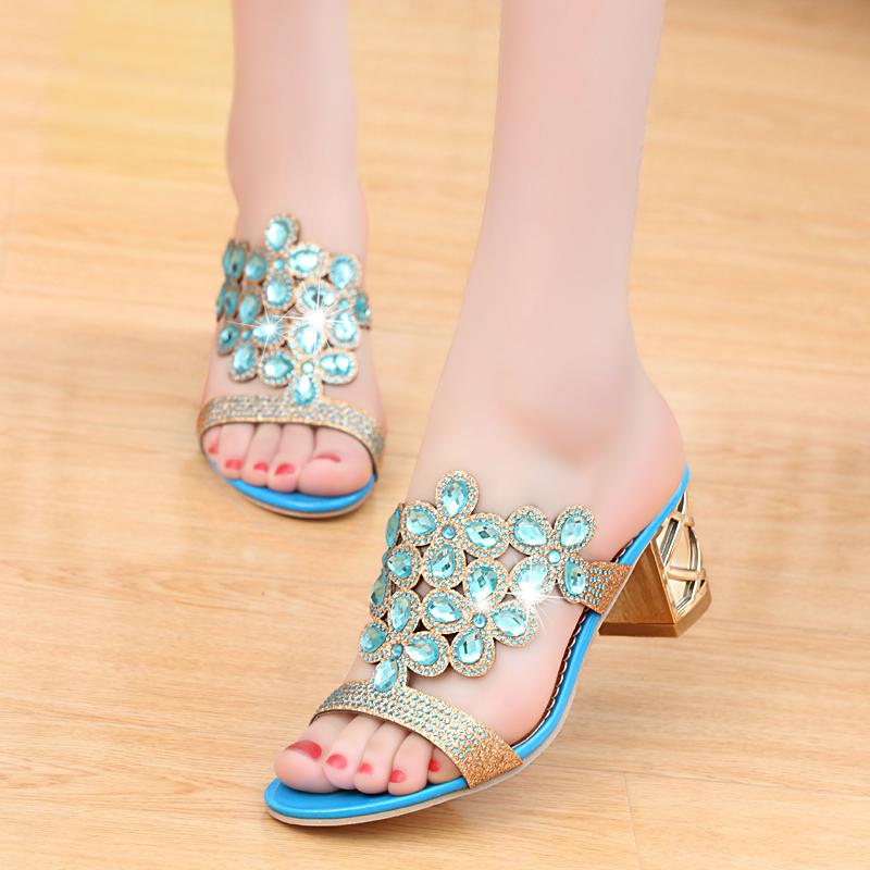 new 2017 fashion women big rhinestone cut outs high heel party sandals - free shipping! New Fashion Women Big Rhinestone Cut Outs High Heel Party Sandals – Free Shipping! HTB1nrapRVXXXXa9XVXXq6xXFXXXg