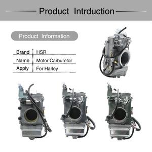 Image 2 - ZSDTRP HSR42 HSR45 HSR48 Mikuni Accelerator Pump Performance Pumper Carburetor Carb for Harley TM42 TM45 TM48