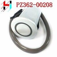 4 stuks) PZ362-00208-C0 PZ362-00208 Parking sensor Voor Toyota Camry30  Camry40  Lexus RX300/330/350  188300-9060 zwart wit zilver