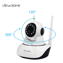 hot deal buy surveillance security ip camera 1080p hd compatible with alarm sensors wifi wireless ir night vision decorations for home 3