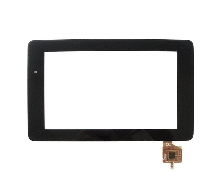 New 7 inch Touch Screen Digitizer Glass For Mediacom SmartPad 740 S1 M-MP740S1 tablet PC free shipping new 7 inch touch screen glass used on car gps mp4 tablet pc