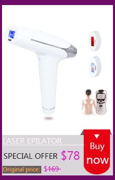 3 in1 Whole Body Bikini IPL Laser Permanent Hair Removal System Epilation Removal Acne Photorejuvenation Flashes DHL UPS Ship 3