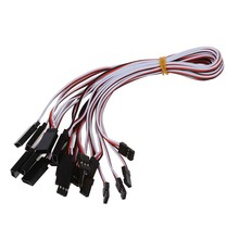 10 x 340mm Servo Extension Cable Wiring Cable