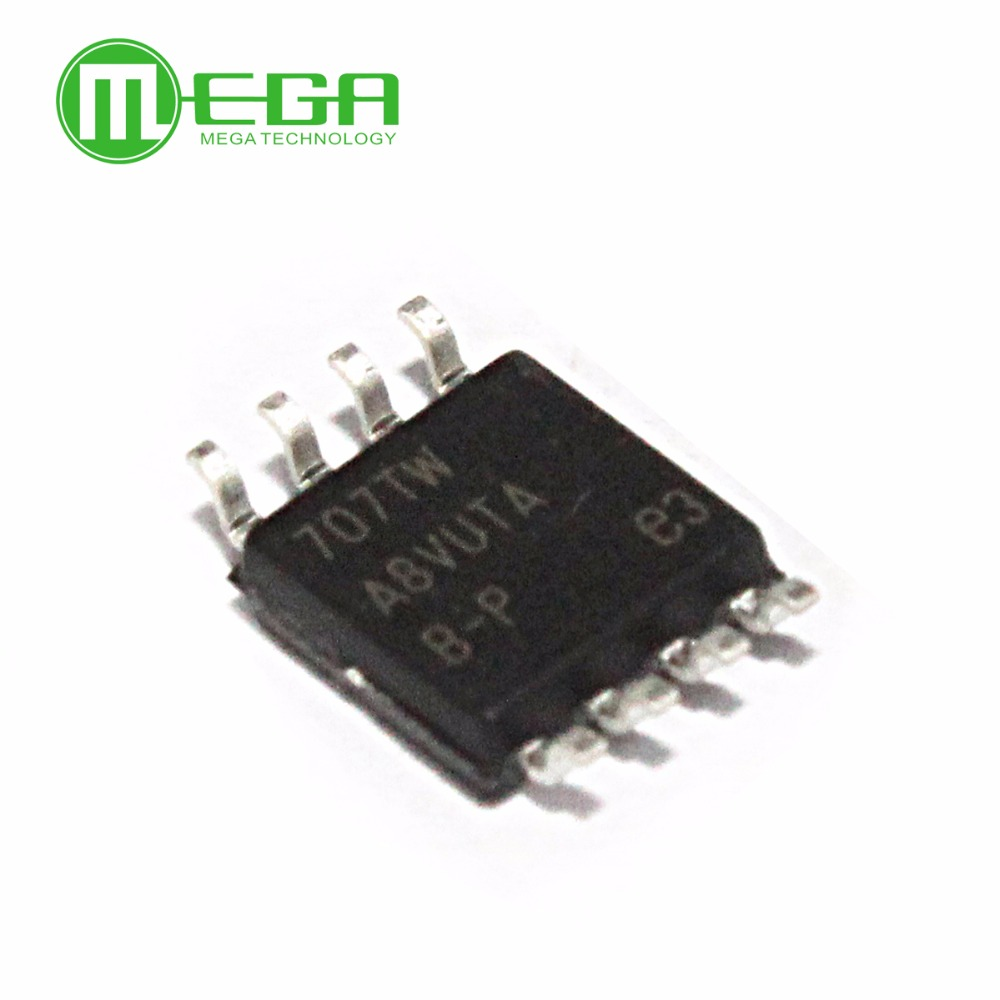 Image 2 - 100pcs new original ATTINY85 20SU 85 20SU TINY85 SOIC8 AVR-in Integrated Circuits from Electronic Components & Supplies