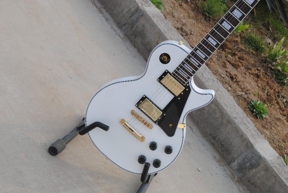 Inventive Solid Body Replica Guitar Korean Hardware Electric Guitar Top Quality Guitarra Electrica Diy Guitar Kit Cuibin-219 Shoes