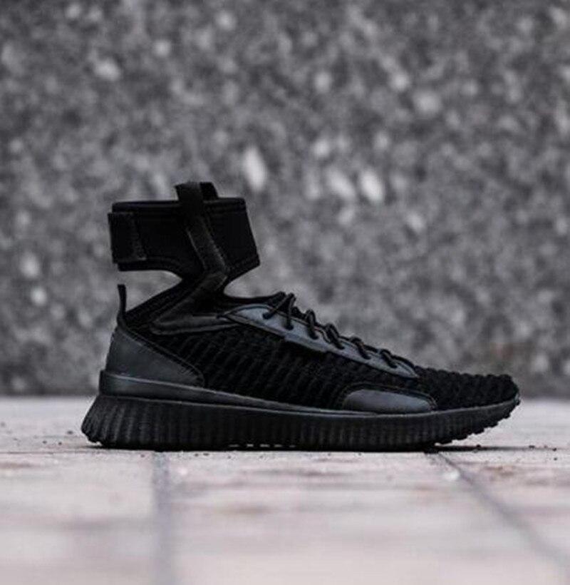 Sneaker Picture Qualité Femme Confortable Mode As Casual Chaussures Haute Blanc En as Marque Picture Style Noir Femmes Nouveau De Mujer2018 Cuir Zapatillas O6Sx8qHpw