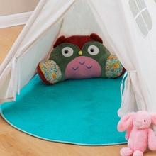 Cartoon  baby mat children climbing carpet play mats newborn infant soft sleeping cotton Room Decoration Accessories