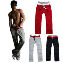 Мужские штаны Mens Pants 2016 Fashion