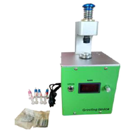 BST3019A grinding tool for common rail valve assemble
