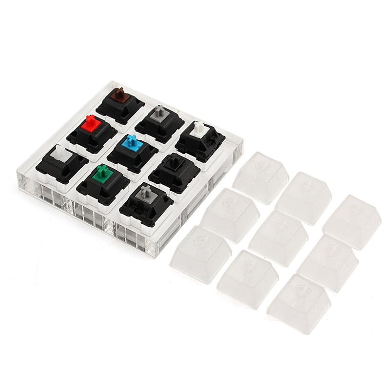 PCB Mechanical Keyboard Switche