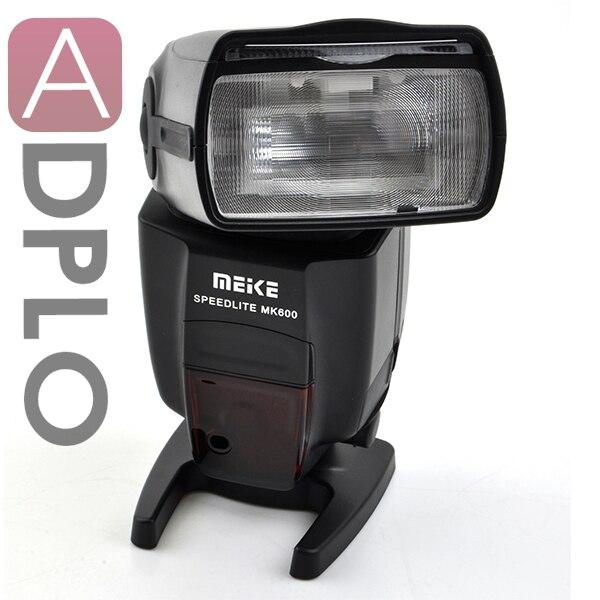 MK-600 1/8000 High Speed Sync ITTL WIRELESS Speedlite as 600EX-RT suit For Nikon D800E D7100 D600 D3200 D5200