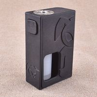Marstech Blue S Rabbit BF Squonk Mechanical Mod 8ml 510 Thread Electronic Cigarette Mod 80094