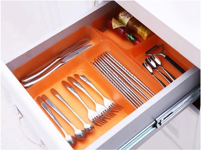 Kühlschrank Schublade : Happydeal superble küche schublade desktop kühlschrank fall besteck