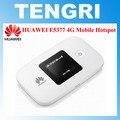 Разблокирована Huawei huawei e5377 e5377s-32 CAT4 150 Мбит 4 Г Кач band FDD LTE mobile hotspot Wi-Fi Маршрутизатор
