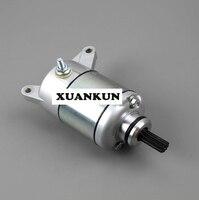 XUANKUN Motorcycle Accessories 125 CBF125 Starting Motor