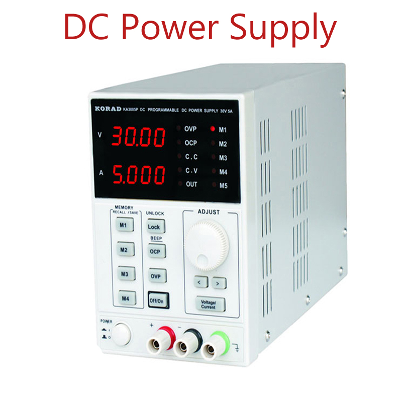 High Precision DC Power Supply Adjustable Digital Regulated Power Supply 60V/3A mA 4Ps KA6003D 6 55v dc dc adjustable high precision digital buck power supply regulated module page 8