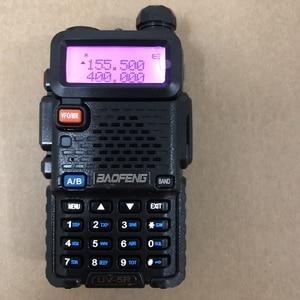Image 3 - UV 5R walkie talkie BL 5 model 1800mAh black color UV 5RE battery Camouflage UV 5RA battery