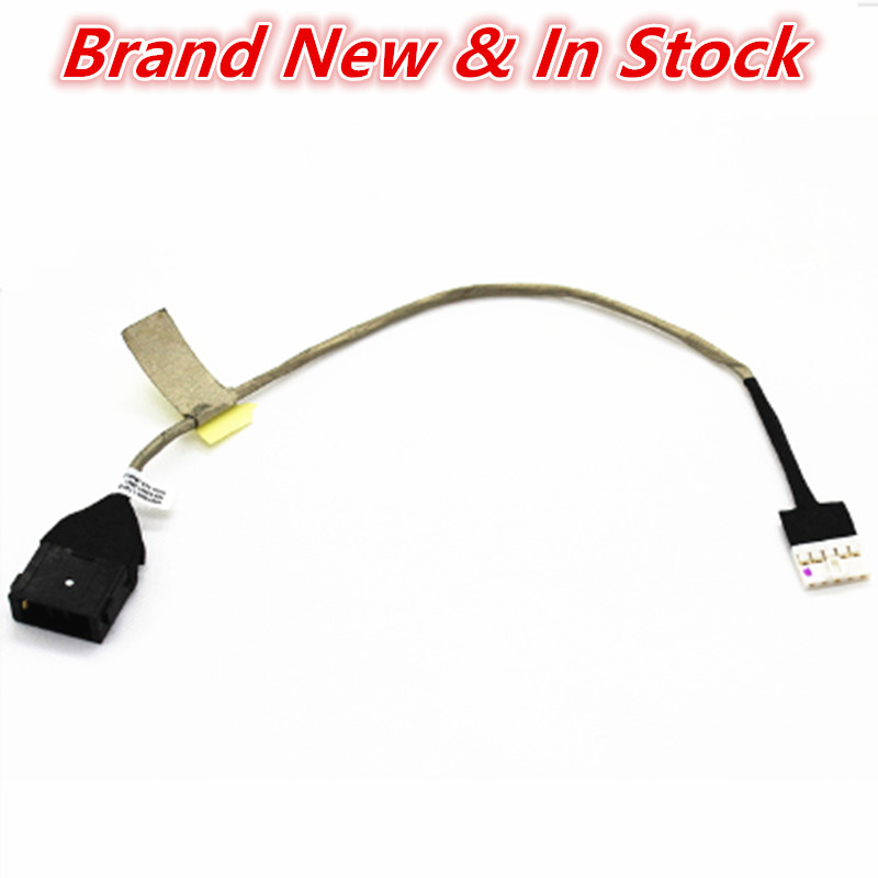 Lenovo Flex 3 3-1570 3-1580 New DC In Power Jack Charging Port Connector Cable