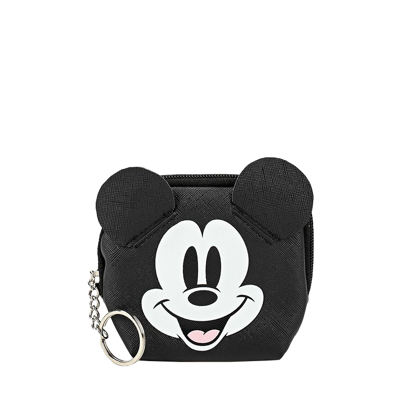 Wallets MODIS M182A00637 wallet clutch coin purse for girls TmallFS simple fashion zipper coin purse cute cat women purse tassel short wallet ladies small change card holder new year gift popular