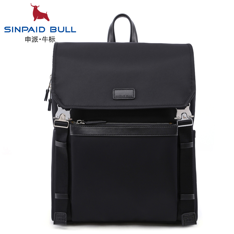 2018 New Vintage Classic Backpack School Bags USB Charging Laptop Backpack Men Women unicorn Backpack Oxford Teenager Boys Girls