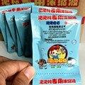 30 saco 10 ml 1:7 Sabão Concentrado Bolha brinquedo 8.5*6.5 cm bolhas Gazillion bolhas de sabão líquido para Crianças de água para as crianças