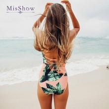 Middle Waist Flower Print One Piece Swimsuit  New Swimsuit Plus Size Women Vintage Lengthen Body Classical Women Swimwear недорого