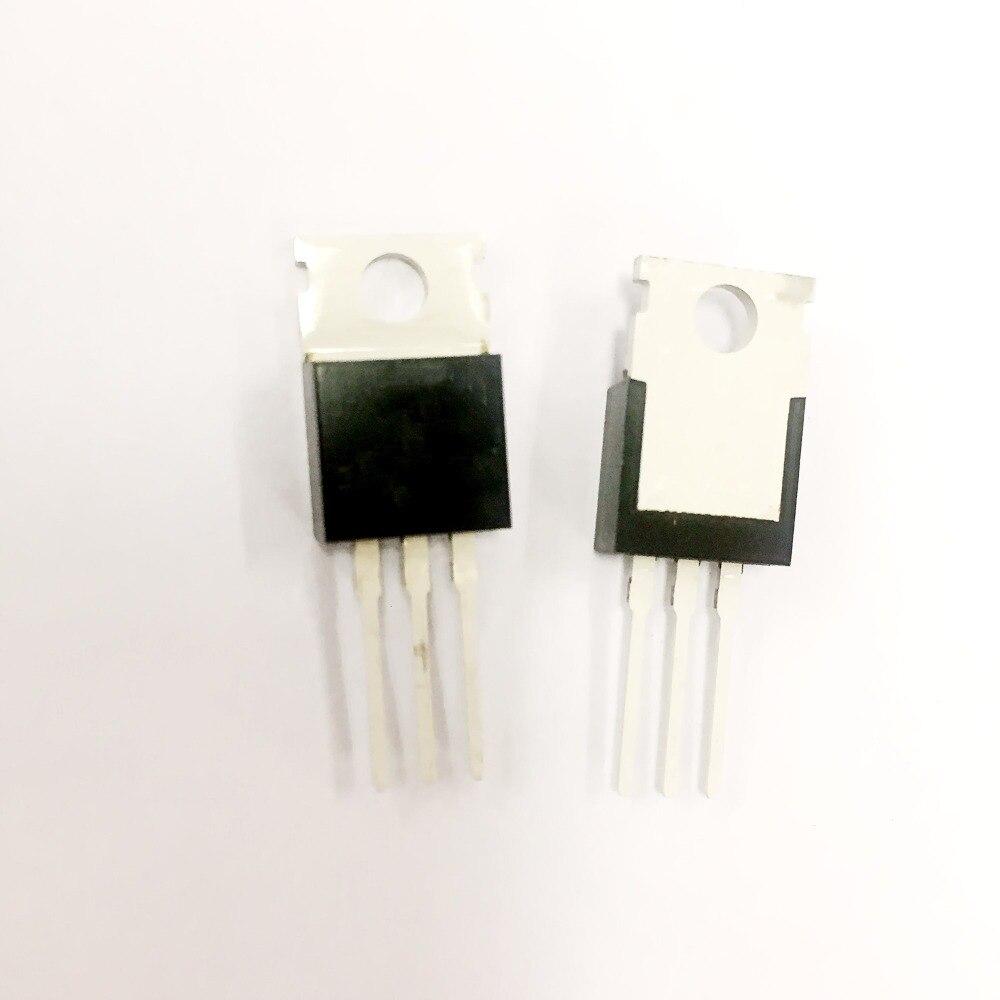 LOT OF 50pcs IRF9530 MOSFET CASE TO220 IR MAKE
