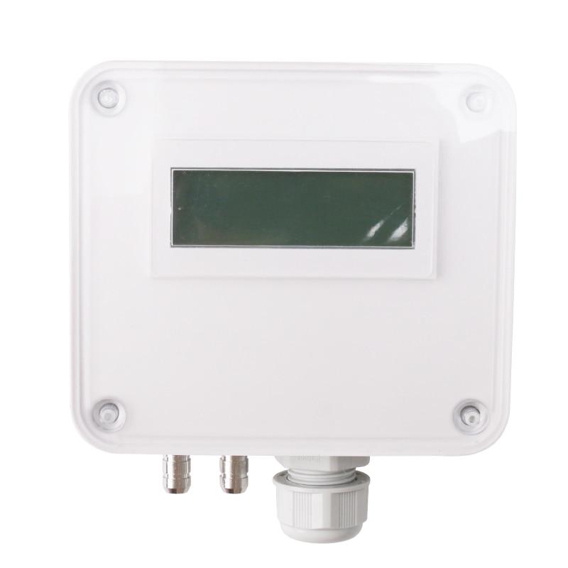 ELECALL ELM112 micro transmetteur de pression différentielle capteur de pression transmetteur de pression d'air 10000pa