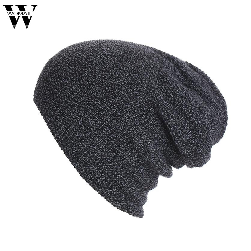 цены Gorro Winter Beanie Men Hat Women Snow Knit Hats and Caps Chunky Baggy Warm unisex Skullies Amazing