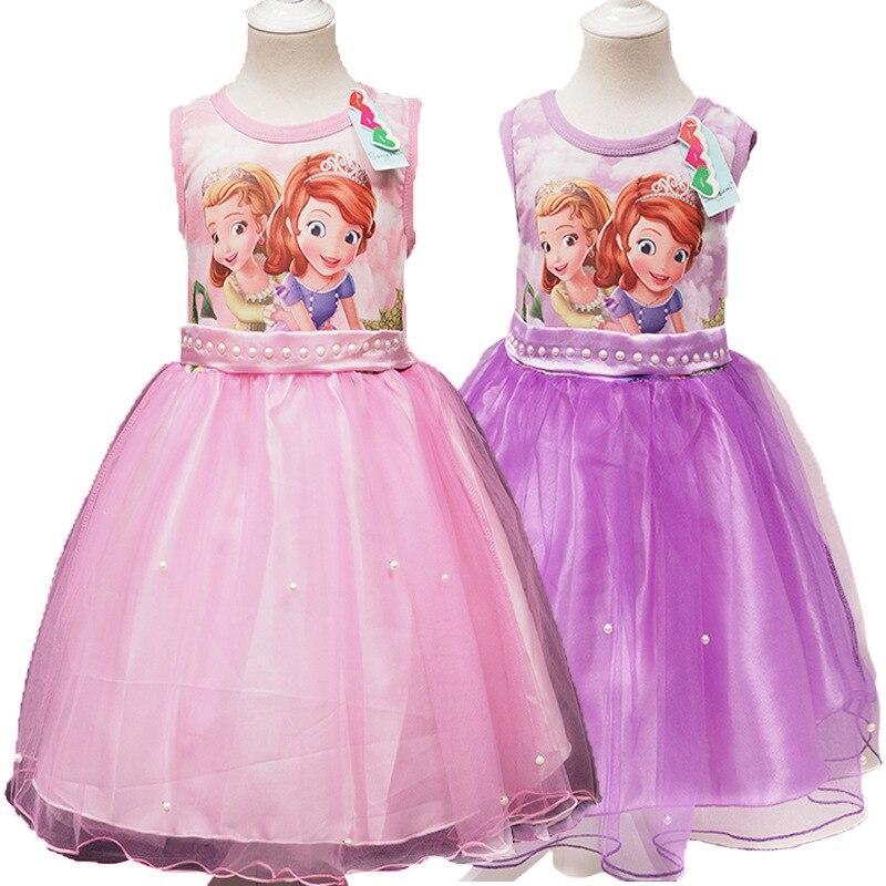 Sophia Style Girls Dresses Promotion-Shop for Promotional Sophia ...