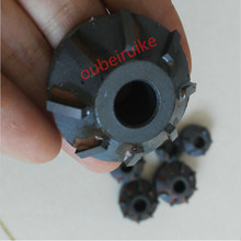 45degree Angle Carbide Valve Reamer Valve Seat Cutter For Engine Valve Seat Repair