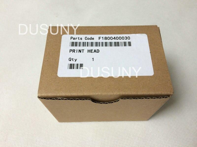 Dusuny Nouveau F180030 F180040 F1800 10 F180000 F1800400030 tête d'impression pour Epson L800 L801 L805 PX660 R290 T50 T60 R330 p50
