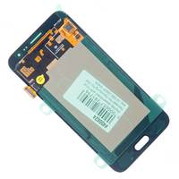 Display Assembled With Touchscreen For Samsung Galaxy J3 SM J320F Black White Glod