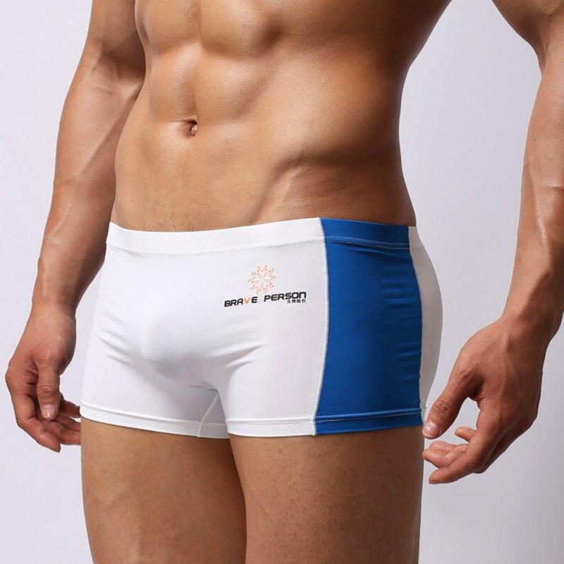94ce516083 Recreational Swimwear, Surfwear & Wetsuits L, Blue Mens Swimming Swim  Trunks Briefs Underwear Swimwear Shorts
