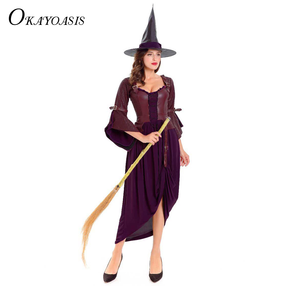 Online Get Cheap Elegant Witch Costume -Aliexpress.com | Alibaba Group