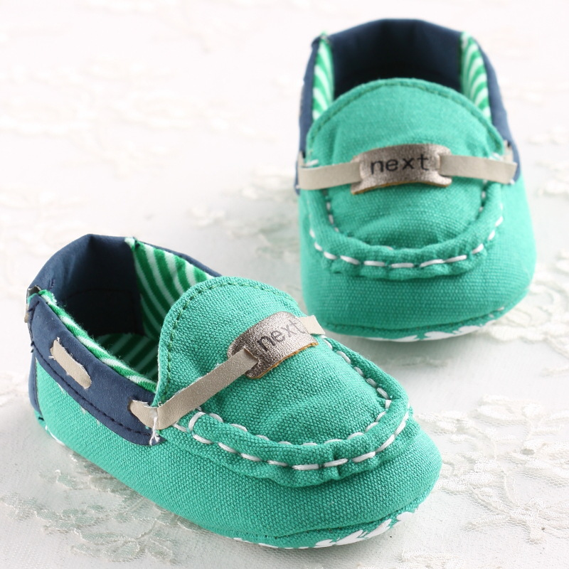 Aliexpress.com : Buy New Baby Boys Shoes Loafers Newborn ...