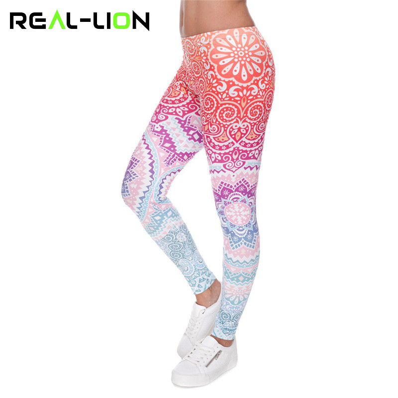 Reallion High Elastic Wasit Fitness Women Yoga Pants Women Sport Leggings Running Tights Yoga Tights Plus Size Sport Pants women yoga pants sets fitness yoga leggings elastic tights sport running gym bra breathable pants t shirt 3pcs setleri clothes
