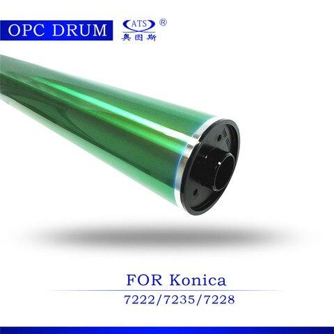 tambor opc para copiadora konica k7222 k7235 k7228 grau um quanlity compativel em