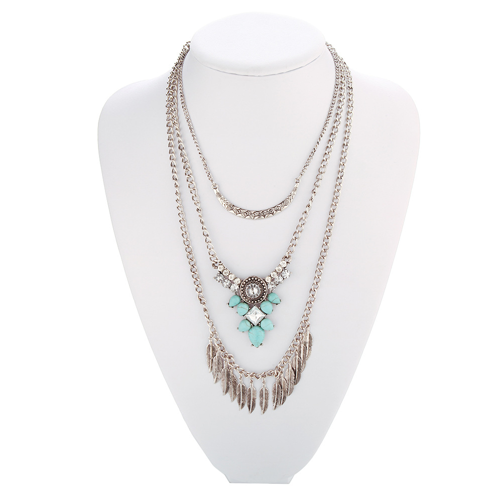 Popular Art Deco Necklace-Buy Cheap Art Deco Necklace lots ...