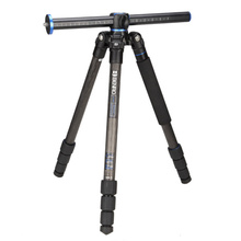 BENRO GC158T Multi-function Professional Photographic Portable Tripod  SystemGo Shock Absorption Travel