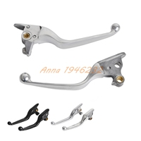 Motorcycle Clutch Brake Levers For Harley Softail Fat Boy FLSTF FLSTN FLSTFB FLSTNSE Breakout FXSB CVO Softail Deluxe 2015 2017
