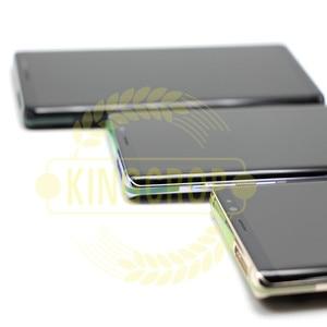 Image 3 - Pantalla Lcd táctil para Samsung galaxy Note 8 N950F N950D N950DS N950U, montaje de digitalizador con marco para Samsung Note 8 lcd