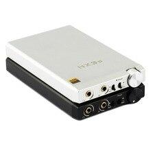 Nova COBERTURA NX3s chip OPA2140 + LME49720 amplificador portátil amplificador de auscultadores de alta fidelidade