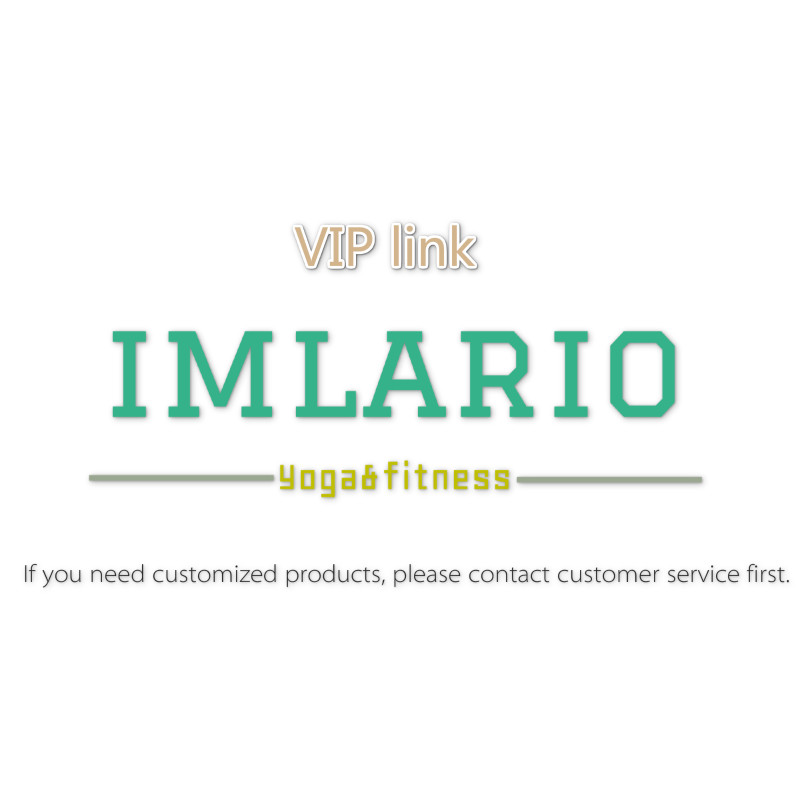 Imlario VIP Link for Customized Sample and Wholesale